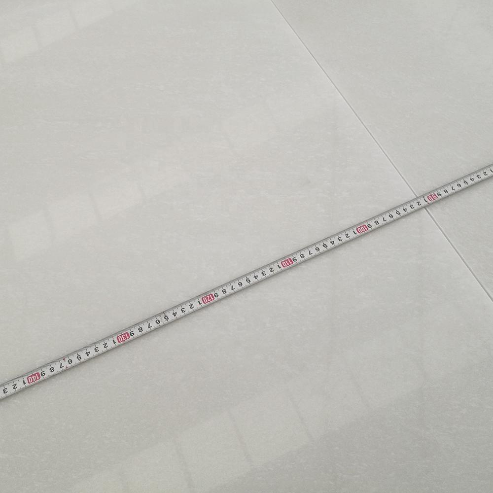 Artmosaic Lab Polished Bianco Diamante White Slab