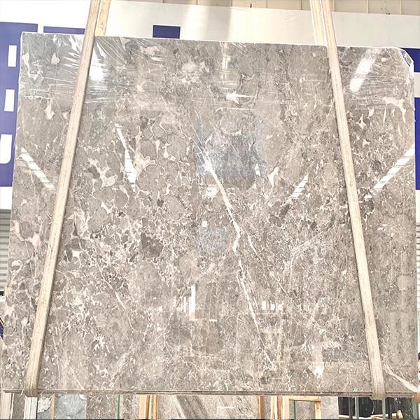 Athena Gray Marble Slab
