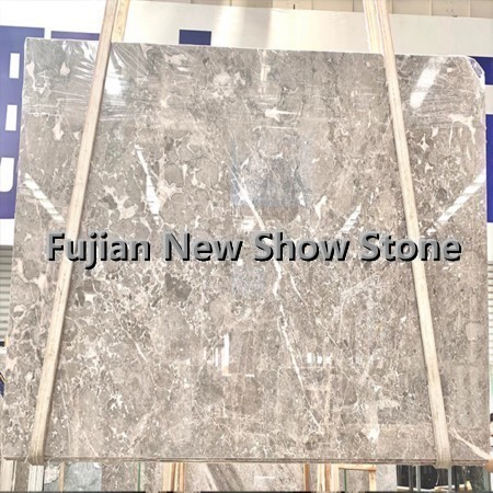 Athena Gray Marble From Greece