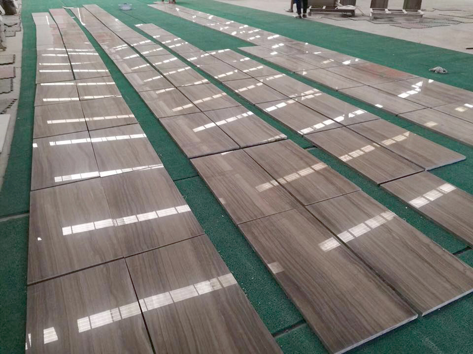 athens timber wood marble tiles