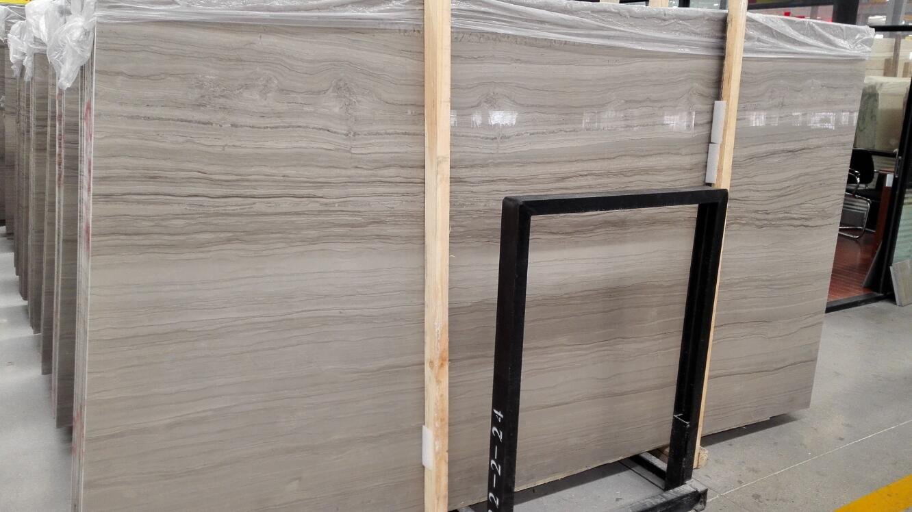Athens Wood Marble