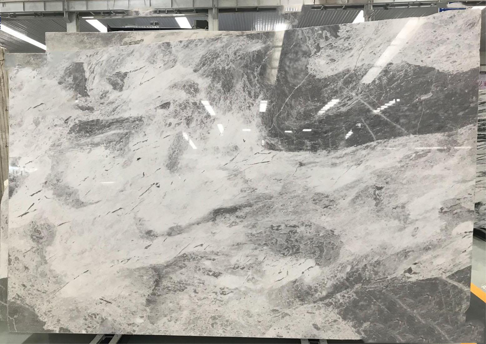 Atlantic Grey Marble