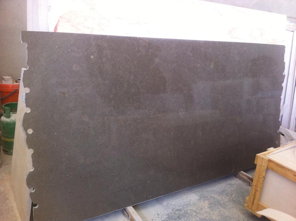 Atlantique grey Limestone
