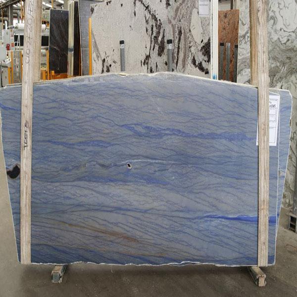 Azul macobus blue stone