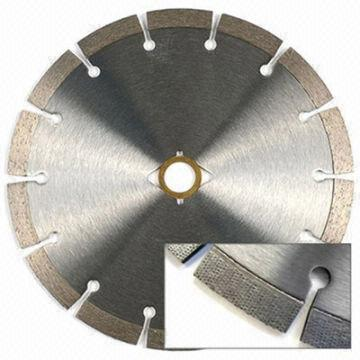 Granite Cutting Saw Blades