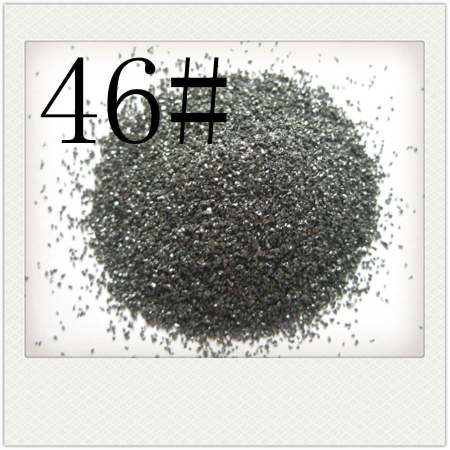 Abrasive grade high quality Black Silicon Carbide