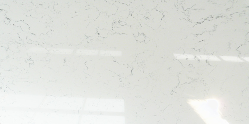 China White Quartz Stone