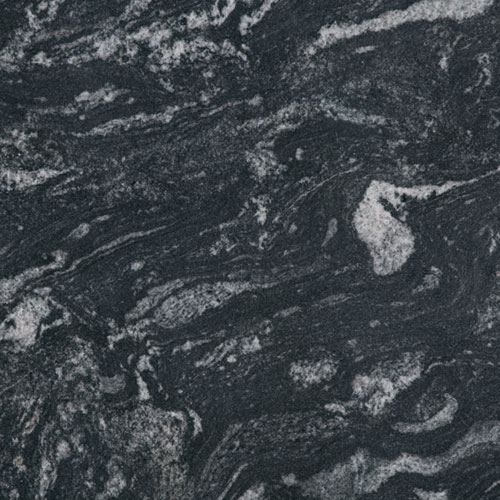 BLACK WAVE GRANITE