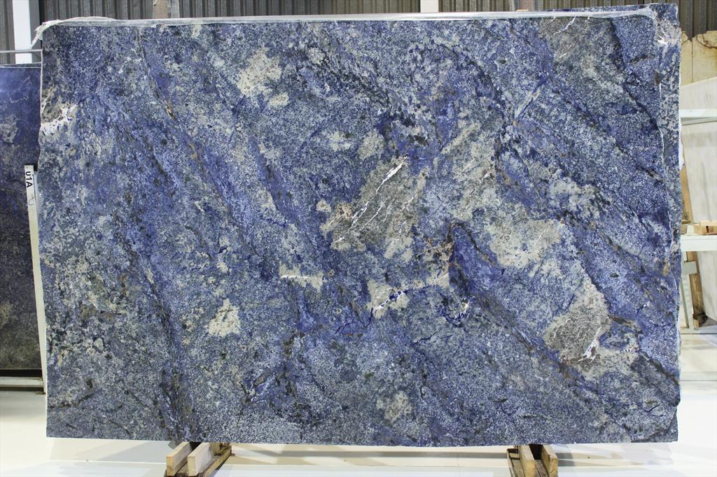 Azul Bahia Quartzite Slabs