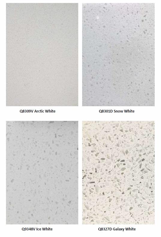Vietnam quartz stone surface