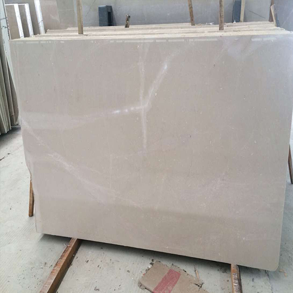 China Beige Marble Slab