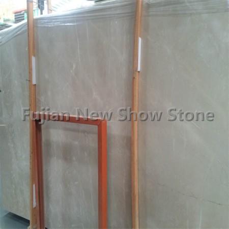 China Beige Marble Slabs