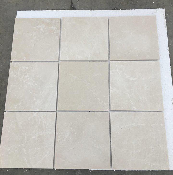 Beige Marble Tiles
