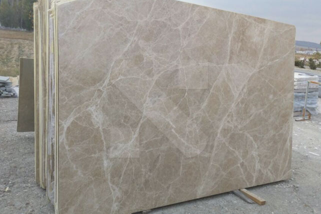 Beige Marble Natural Stone