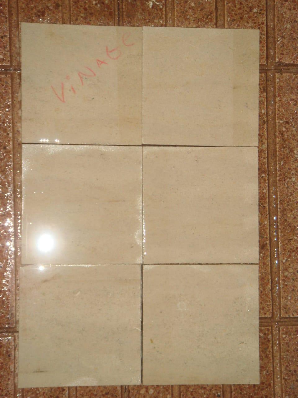 Beige Taza Limestone Tiles