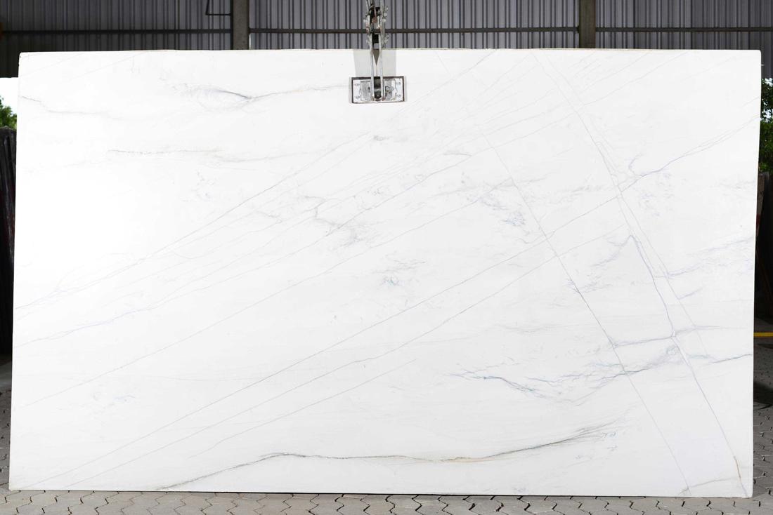 Bianco Superiore Quartzite Slab