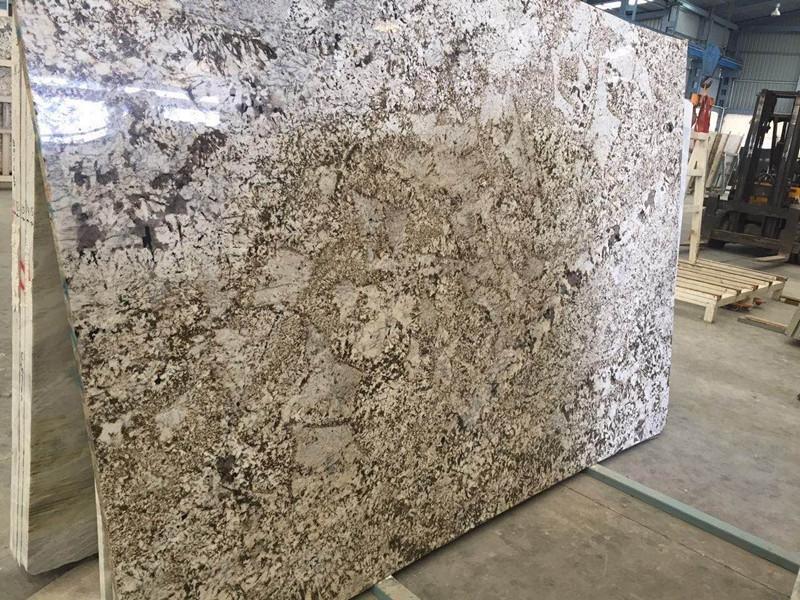 Bianco Antico marble slab