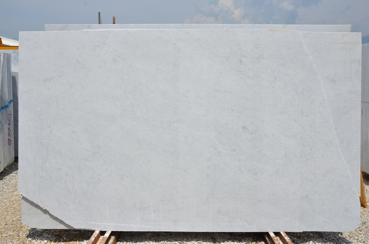 Carrara CD Marble Slabs Italy