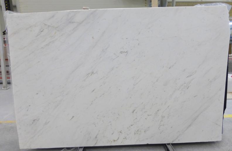 Bianco Venatino Marble Slab