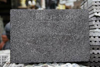 Bali Lava Pool Tiles Black Wall Stone Tiles