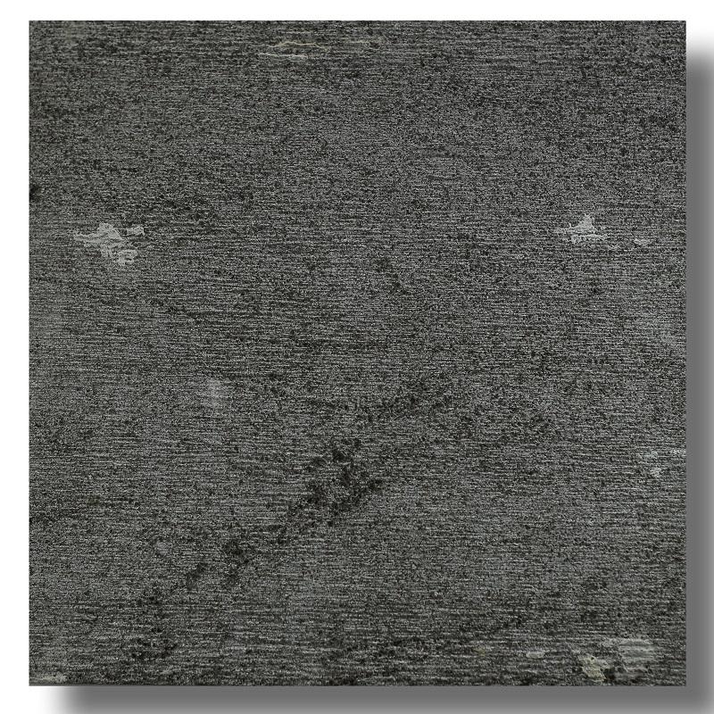 Black Volcanic Merapi Lava Stone