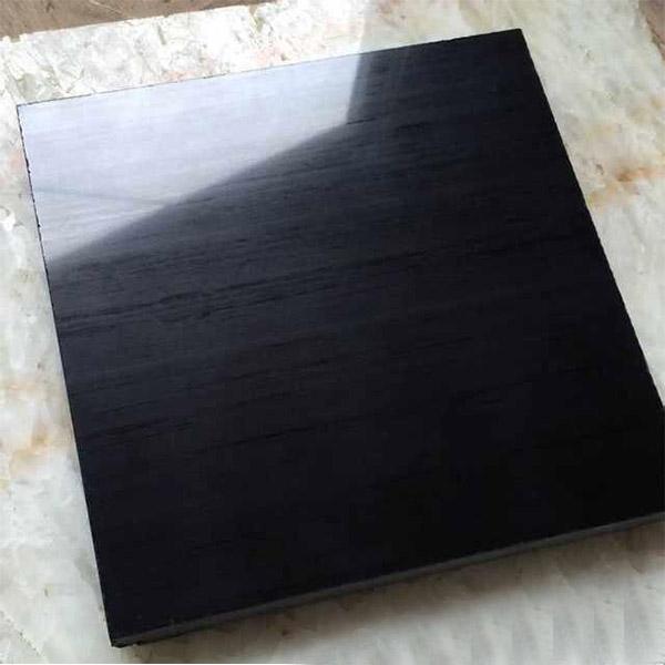 Black Serpeggiante Marble Tile