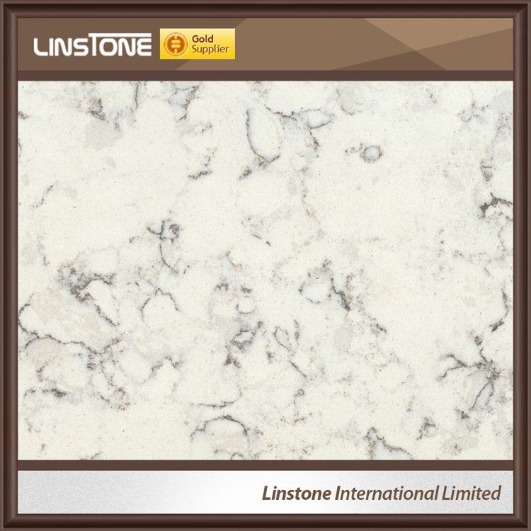 Blanco Orion Quartz countertop