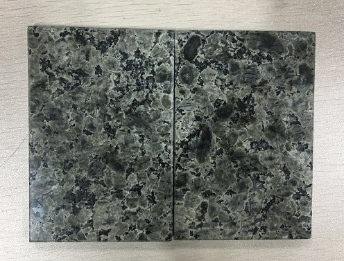 China Blue Leopard Granite