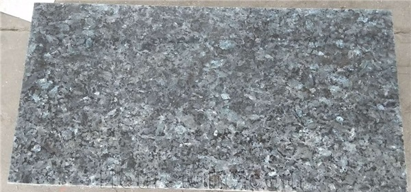 Blue Pearl Granite Slab Tile