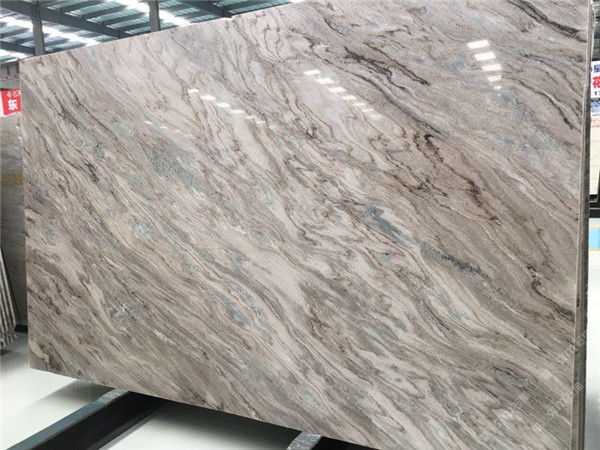 China Palissandro Marble For Hotel Project