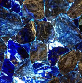 Blue Vein Stone