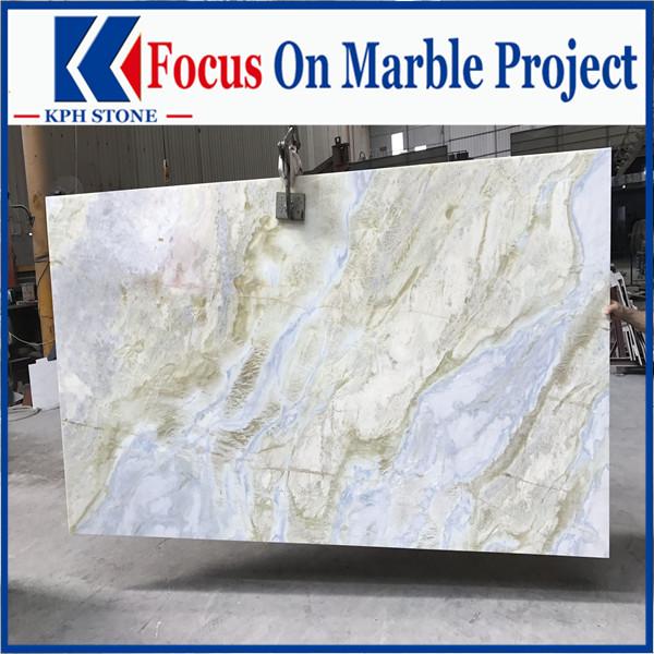 blue jade marble