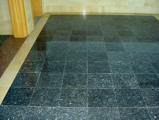 bule pearl granite slabs and tiles