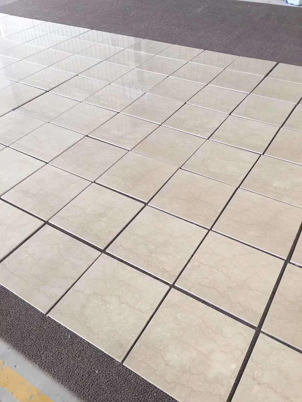 Polished Botticino Classico Marble Tiles