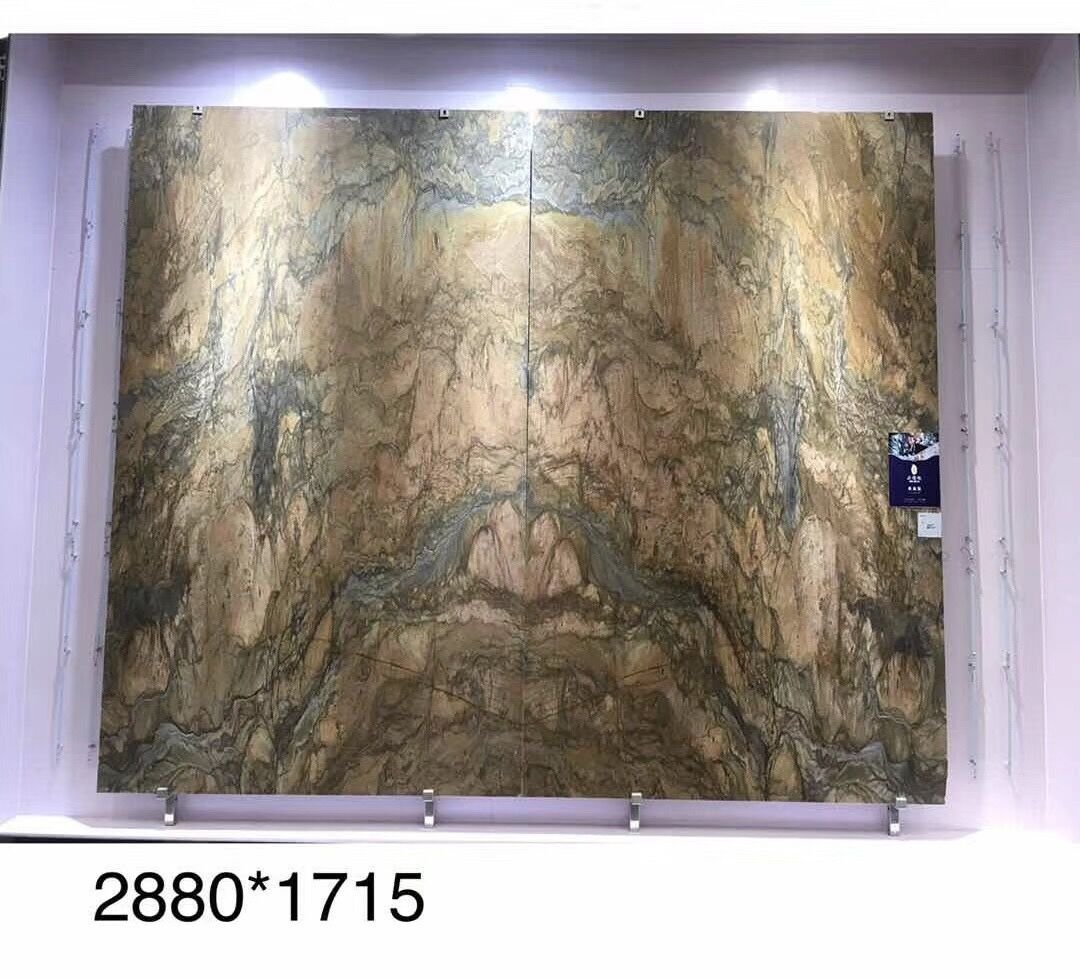 Brazil Luxury quartzite Polished Tiles & Slabs
