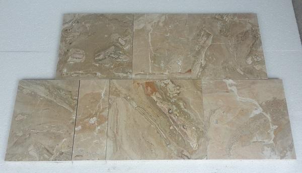Breccia Onciata Marble Tiles