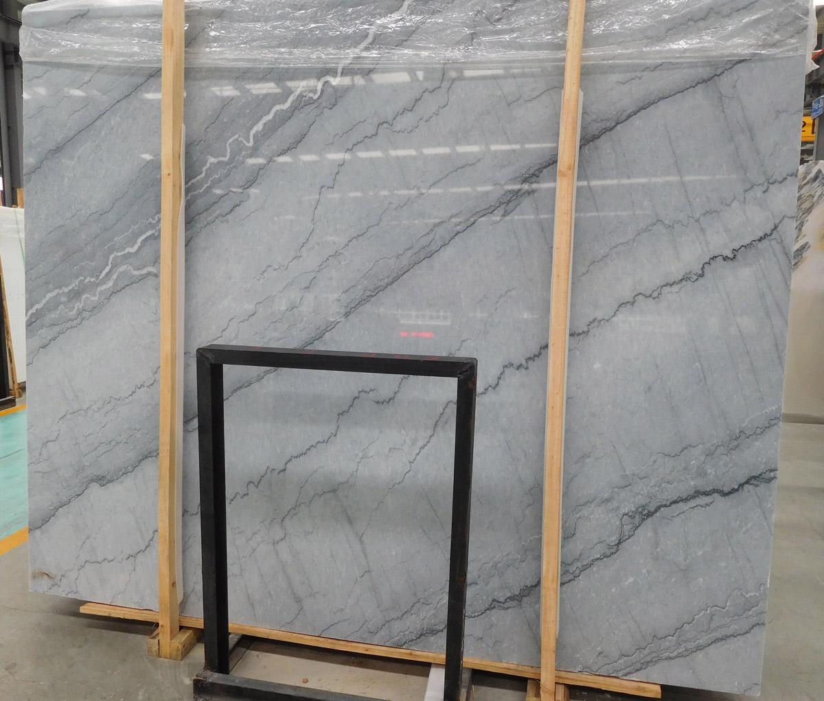 Bruce Grey Marble Slabs Chinese Grey Marble Slabs