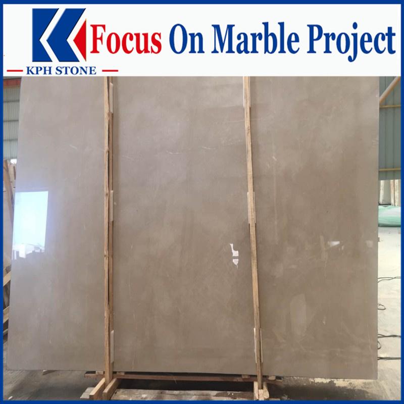 Burdur Beige Marble slabs for Wyndham Hotels and Resorts