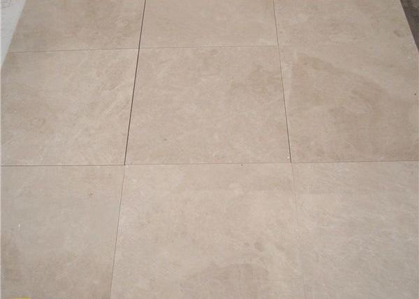 Burdur Beige Marble Tiles