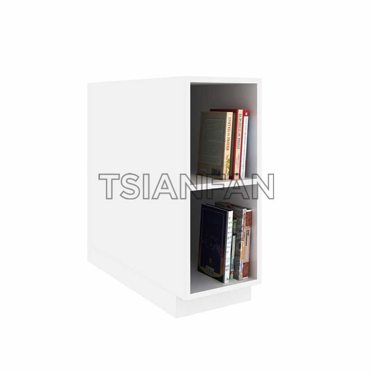 Tile Cabinet Display Rack CC144