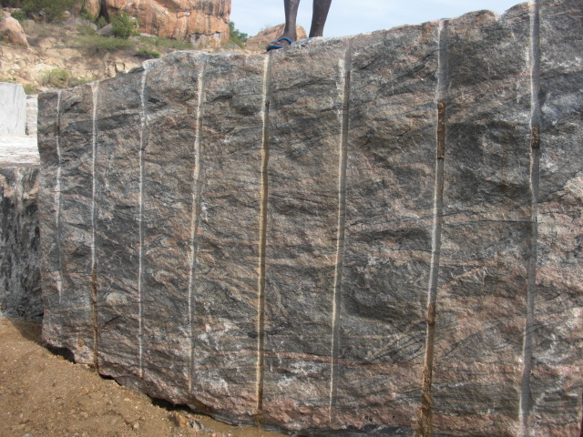 COLOMBO JUBARANA GRANITE