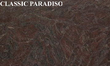 CLASSIC PARADISO