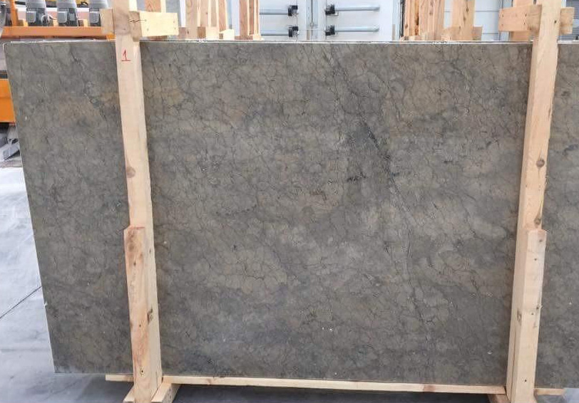 Turkish Cleopatra Anatolia Grey Marble Slabs