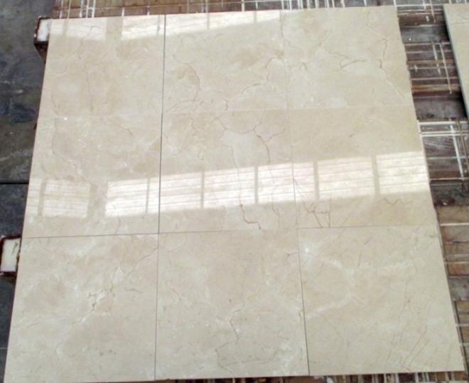 Crema Marfil tiles 305x305x1cm Standard Range