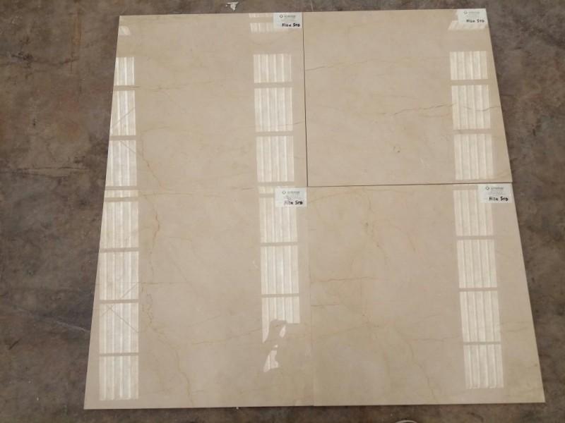 Crema Marfil Marble Tiles 60x60 High Grade