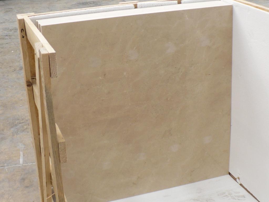 Crema Marfil marble 80x80 High Range