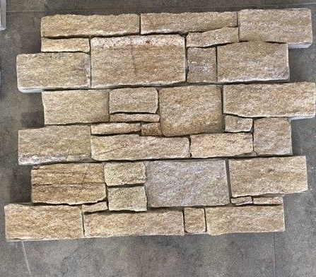 CPZ-55N Quartzite Wall Stone