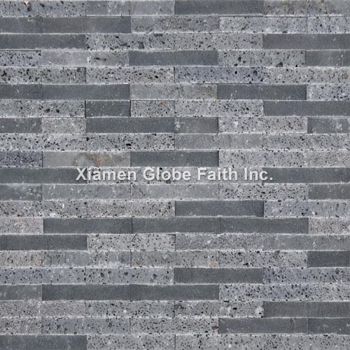 CS002 Volcanic stackstone panel
