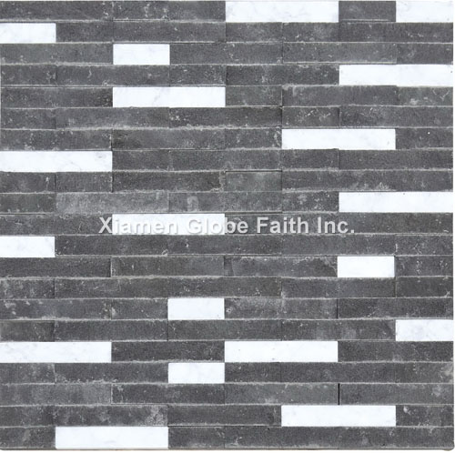 CS004 Basalt Wall Cladding Panel