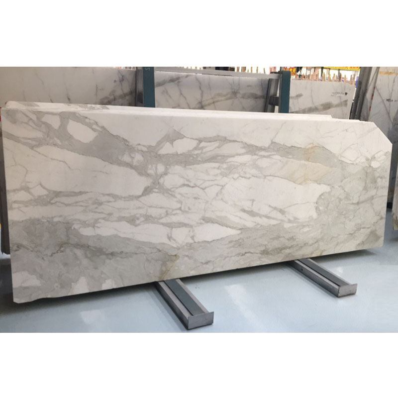 Calacatta White Marble from Italy